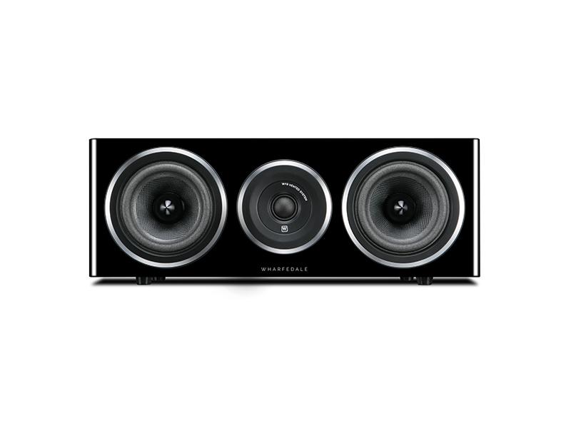 Więcej o Kolumna głośnikowa centralna DIAMOND 11.CS